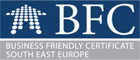 Business Friendly Certificate South East Europe