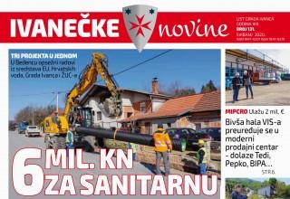 Ivanečke novine br 131.