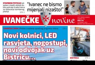 Ivanečke novine br 146.