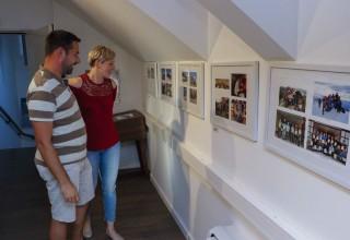 Izložbom fotografija u povodu 10 godina rada otvoren Tjedan Planinarskog kluba Ivanec
