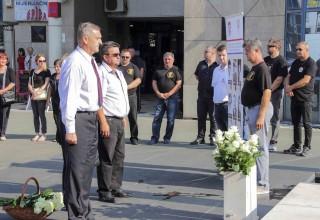 GRAD IVANEC U srijedu, 05. 08., svečano obilježavanje 25. godišnjice Oluje i dana ponosa i slave