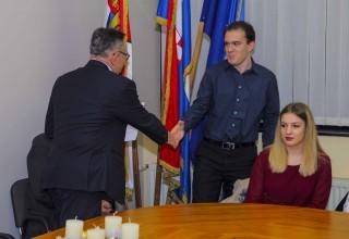 Donesena Odluka o dodjeli stipendija Grada Ivanca za ak. godinu 2020./2021.; socijalne stipendije od 1. 01. 2021. rastu na 700 kn