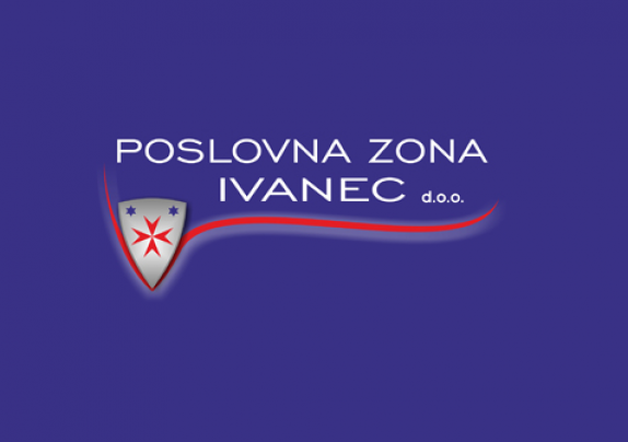 Poslovna zona Ivanec