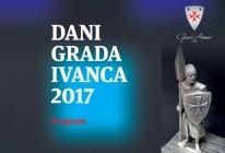 DANI GRADA IVANCA 2017.
